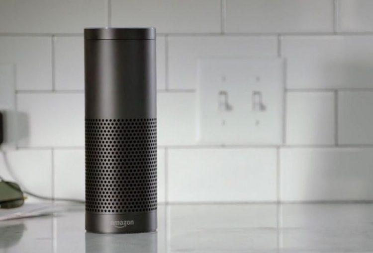 Новое устройство от Amazon ответит на интересующие вас вопросы