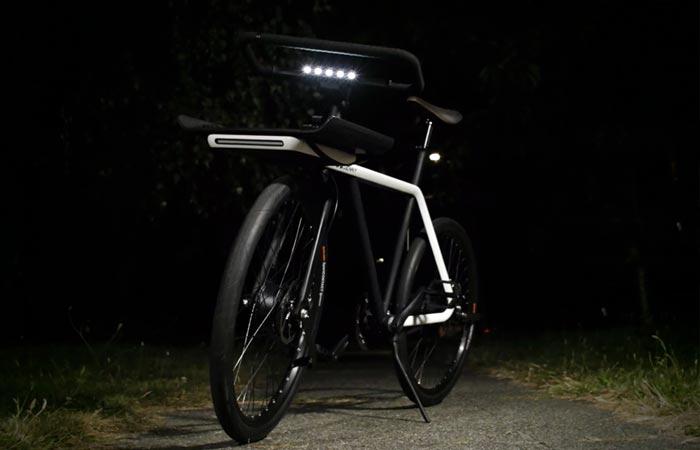 Практически идеальный велосипед появится на рынке уже в будущем году