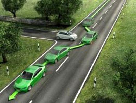 ESP станет обязательной для всех новых автомобилей в Европе