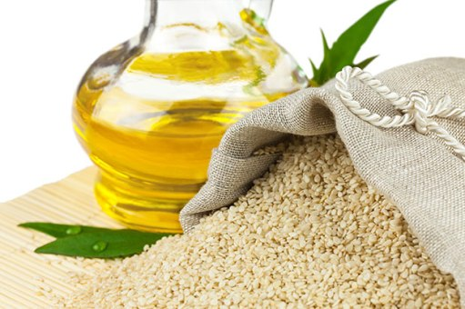 Какую пользу приносит кунжутное масло