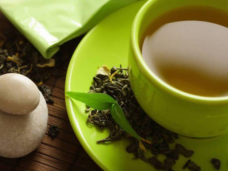 Зеленый чай в очередной раз исследовали ученые