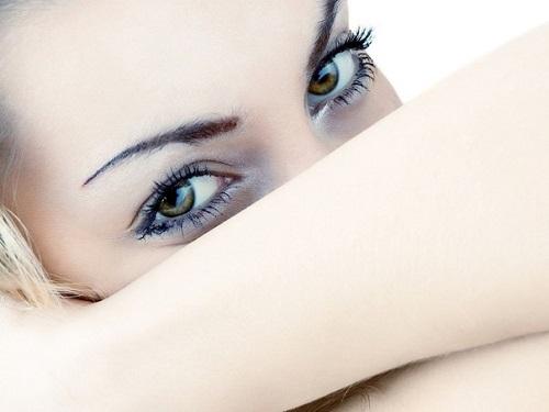 Эксперты назвали продукты, которые помогут сохранить остроту зрения