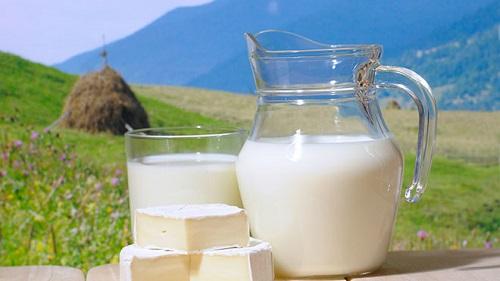 Исследование показало, что натуральное молоко негативно влияет на интеллект ребенка
