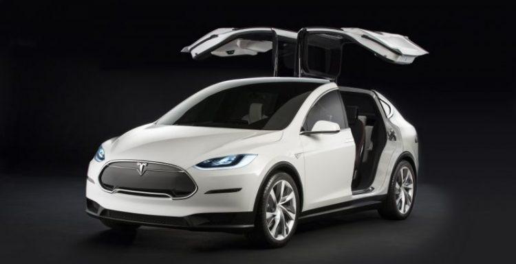 Tesla Motors готовится выпустить целый модельный ряд Tesla Model III