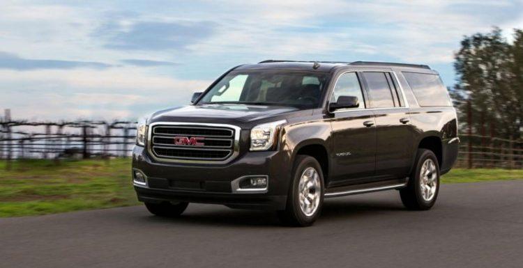 General Motors провел небольшое обновление для внедорожника GMC Yukon