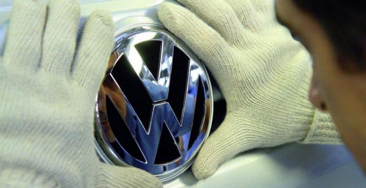 Volkswagen поделят на четыре компании
