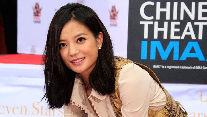 """Китаец подал в суд на актрису, которая, по его мнению, """"слишком пристально смотрела на него"""" с телеэкрана"""