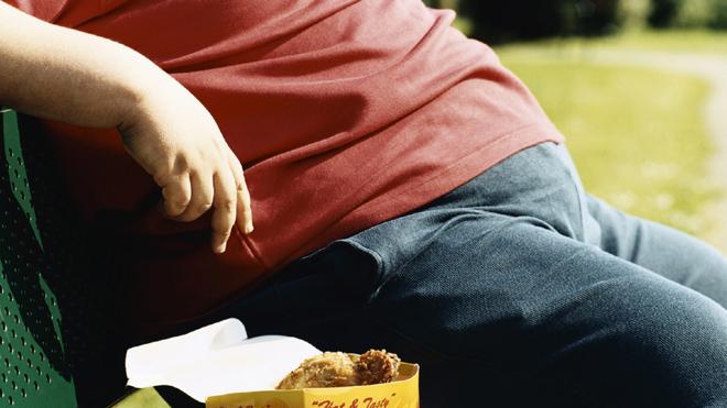 Назван принцип развития семейного ожирения