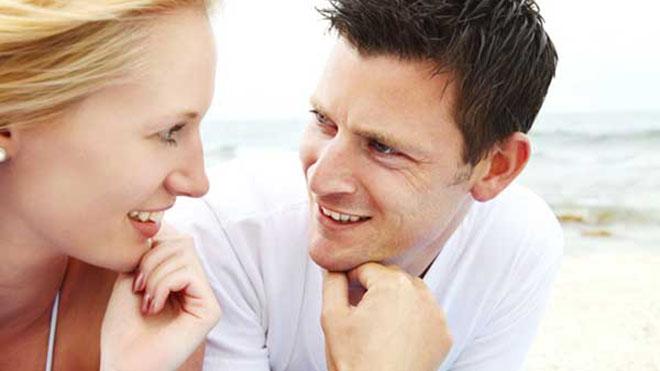 Что влияет на реакцию людей, возникающую при зрительном контакте