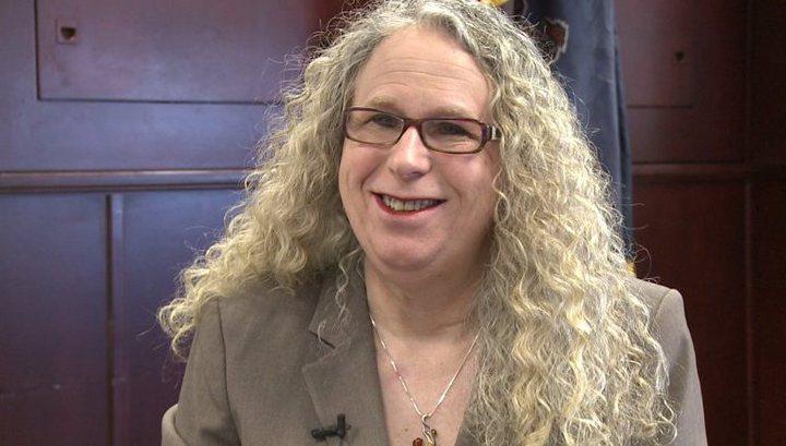 В Пенсильвании впервые в истории штата крупный руководящий пост занял транссексуал