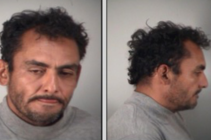 44-летнего мужчину арестовали после того, как он позвонил в 911, чтобы похвастаться своими большими мускулами