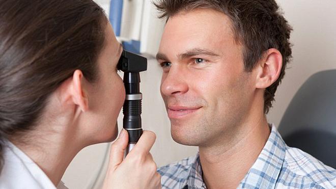 Назван новый метод, который поможет лечить глаукому без скальпеля