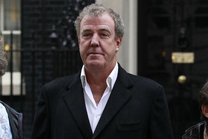 Бывший ведущий британского телешоу Top Gear бросил пить на время поиска работы