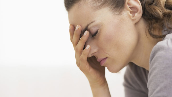 Эксперты объяснили, почему склонные к депрессии женщины живут меньше
