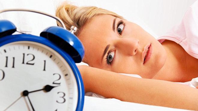 Как плохой сон влияет на здоровье