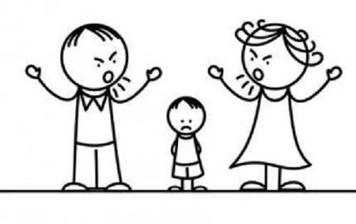 Установлено, что родительские крики отрицательно влияют на подростков