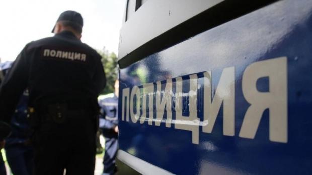 В столице РФ полицейские ограбили задержанного