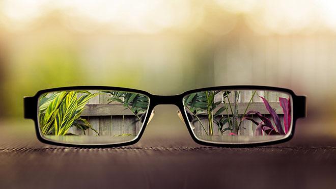 Оказалось, что плохое зрение и слабоумие связаны между собой