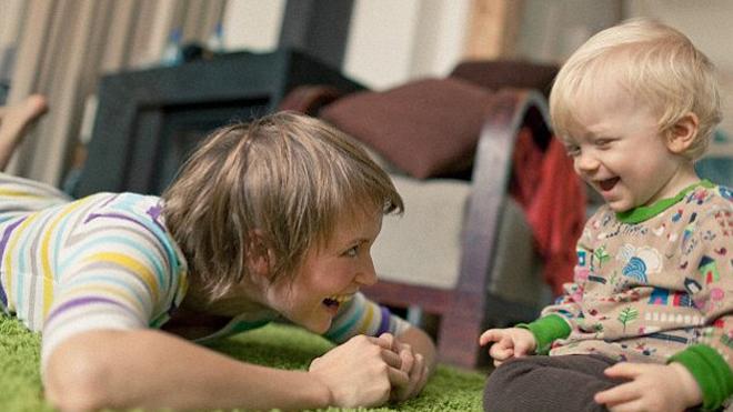 Стало известно, что улучшает обучение у малышей