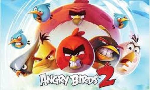 30 июля выйдет игра Angry Birds 2