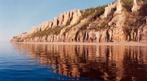 Археологи обнаружили в Якутии уникальную окаменелость, которая относится к раннекембрийскому периоду