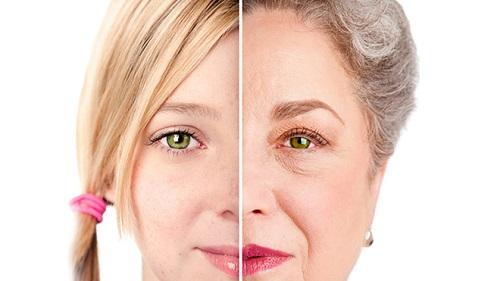 Ученые установили, что люди начинают резко стареть после 25-ти лет