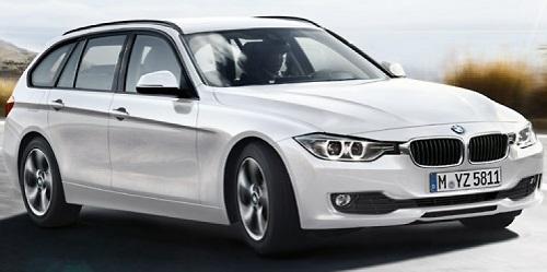 BMW 320d EfficientDynamics сделают более спортивным