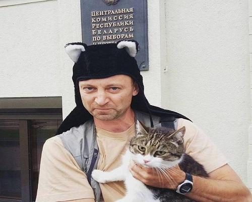 В Беларуси выдвинули кота в качестве кандидата на пост президента страны