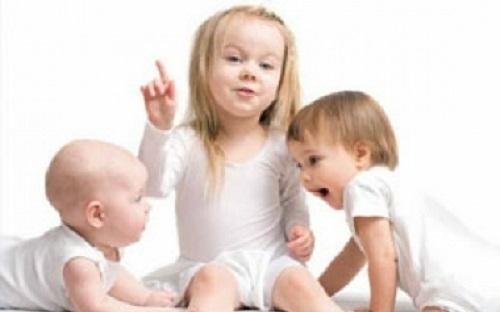 Ученые считают, что первенцы обладают более высоким IQ, чем их братья и сестры