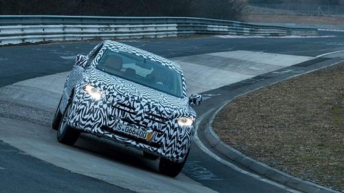 Кроссовер станет первой моделью возрожденной марки Borgward