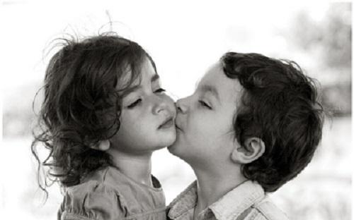 Сообщается, что каждый второй человек не любит целоваться