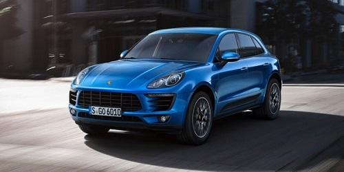 Porsche в одиннадцатый раз признан лучшим автобрендом
