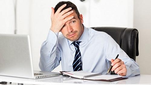 Ученые считают, что стресс 5 раз увеличивает шансы человека на внезапную смерть