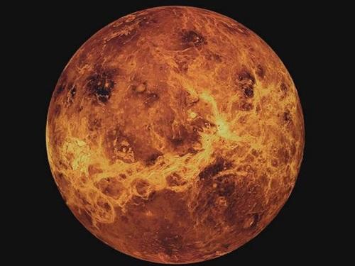 Ученые хотят организовать полет человека на Венеру