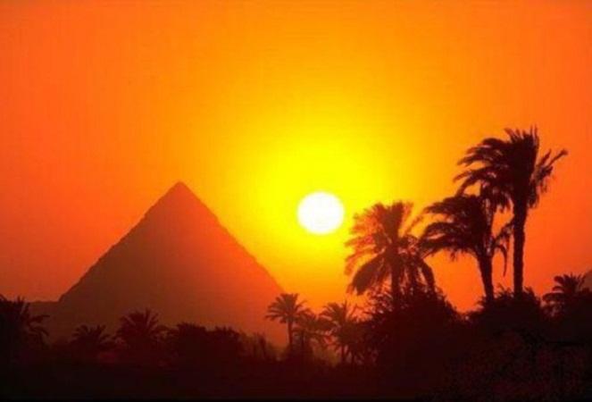 В Египте из-за аномально высокой температуры скончались 87 человек