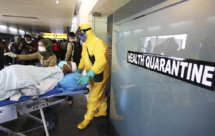 В Саудовской Аравии продолжают фиксировать смертельные случаи от вируса MERS