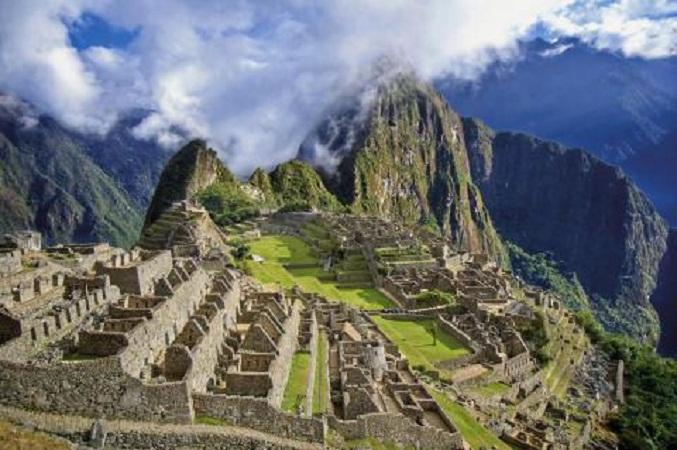 У берегов Перу зафиксировано землетрясение
