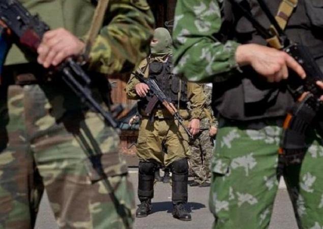 Обмен пленными отложили из-за боевых действий вблизи места обмена