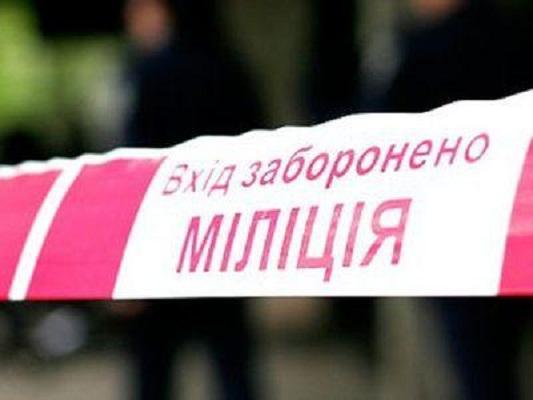 В Николаевской области правоохранители обнаружили тело зарезанного военного