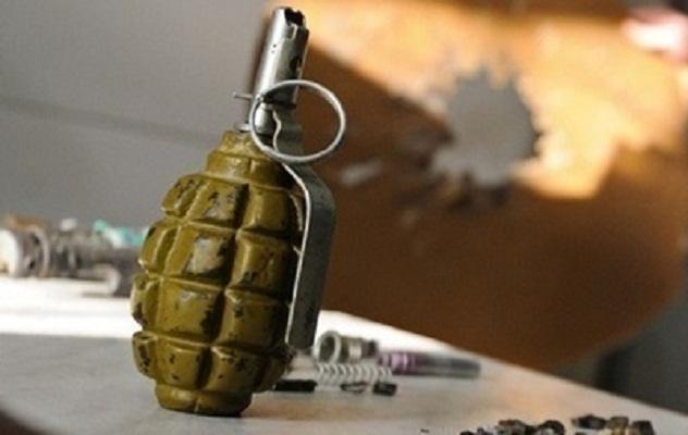 В Луганской области из-за халатного обращения с гранатой погиб военный