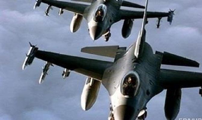 Миссия ООН заявила о налете авиации на ливийский Бенгази