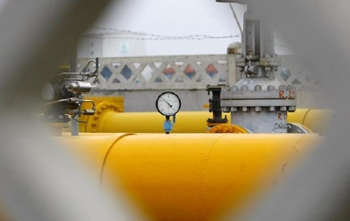 Глава Минэнерго рассказал о запасах природного газа на зиму