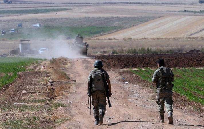 Турецкая армия ликвидировала около двух тысяч курдских боевиков