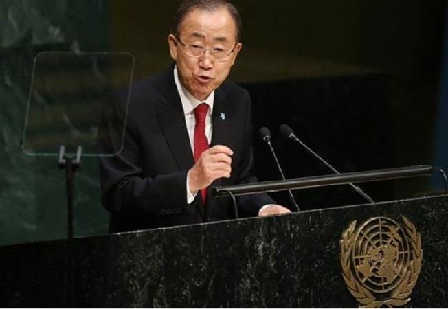 ООН раскритиковала строительство в ЕС стен от беженцев