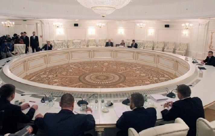 Собрания контактной группы по Донбассу запланированы на октябрь