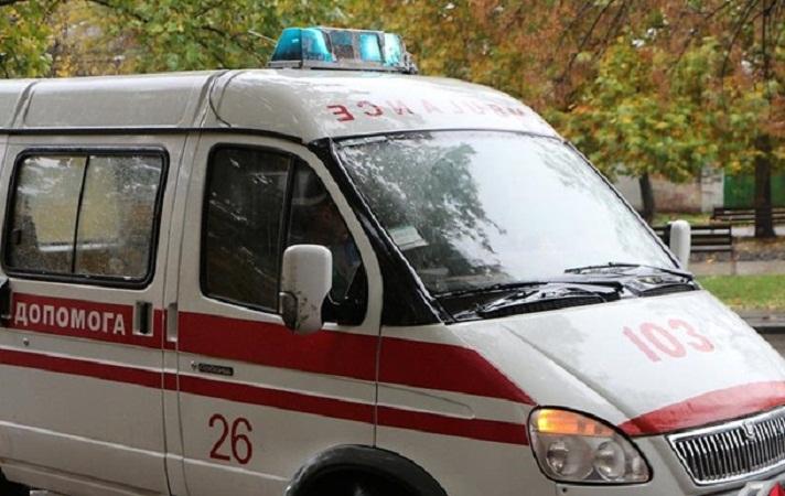 В Крыму арестовали главного подозреваемого в обстреле скорой