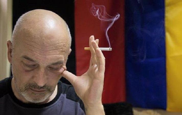 Глава Луганской области вынужден пройти проверку на полиграфе