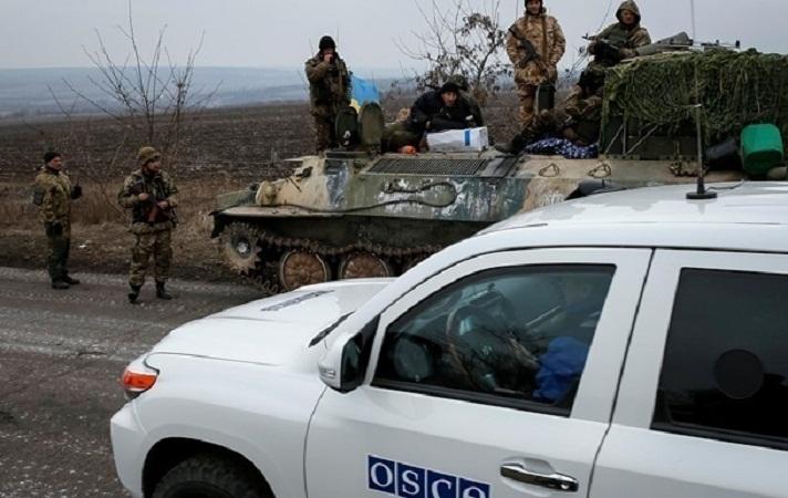 ОБСЕ готовится расширить группы мониторинга до 70-80 человек