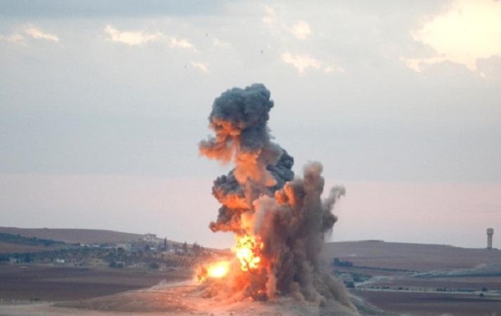 США намеренно отказаться от военного сотрудничества с Россией по Сирии
