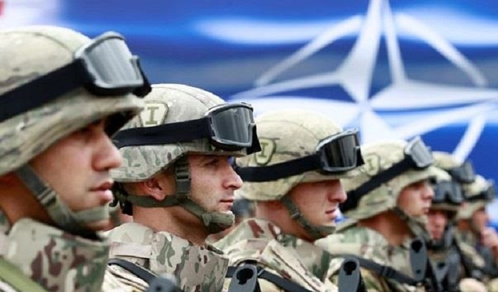 Венгрия разрешила расположить командный центр НАТО на своей территории